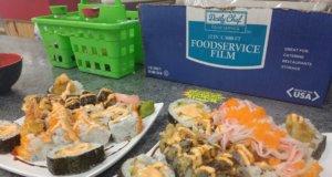 Roll & Rock Sushi