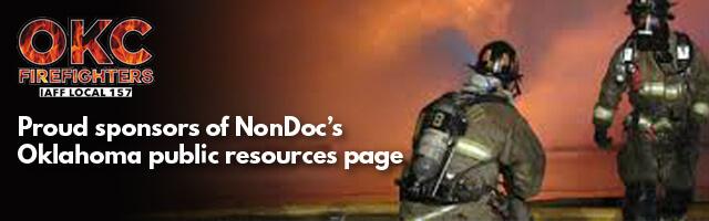 Oklahoma public resources page