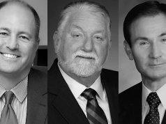 Senate Republican incumbents lose