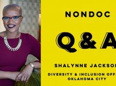 Shalynne Jackson